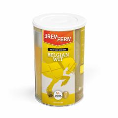 Brewferm bierkit Belgian Wit