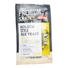 LALLEMAND biergist gedroogd Koln Kolsch style ale - 11 g