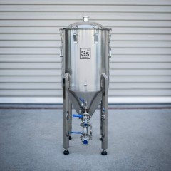 Ss Brewtech Chronical Fermenter 53 l (14 gal)