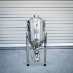 Ss Brewtech Brewmaster Chronical Fermenter 27 l (7 gal)