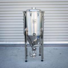 Ss Brewtech Brewmaster Chronical Fermenter 79 l (halve bbl)