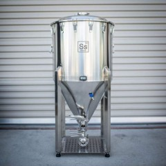 Ss Brewtech Brewmaster Chronical Fermenter 159 l (1 bbl)