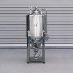 Ss Brewtech Unitank 79 l (halve bbl)