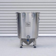 Ss Brewtech Brewmaster Bucket 53 l (14 gal)