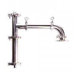 Brewtools Steam Condenser Assembly