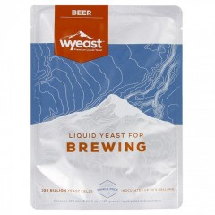 Biergist WYEAST XL 3056 Bavarian Wheat Blend